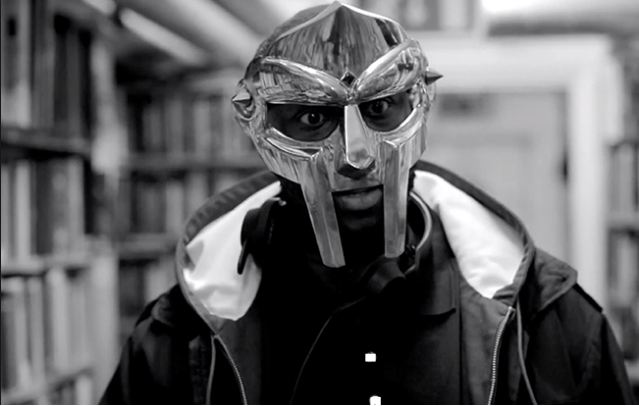 MF Doom richest underground rappers