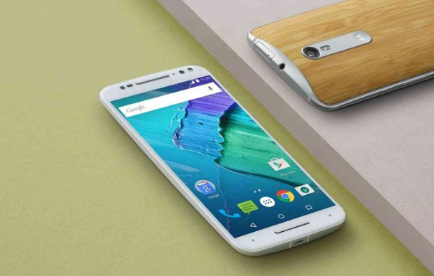 MOTO X PURE EDITION, Best Selling Smartphones
