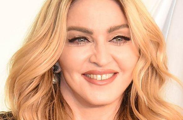 Madonna, World's Most Popular Hottest Pop Singers 2018