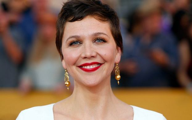 Maggie Gyllenhaal, Most Popular Hottest Jewish Actresses 2018