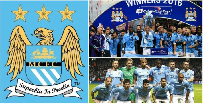 Manchester City, most expensive football Clubs 2017