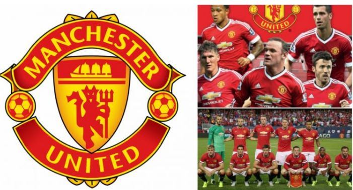 Manchester United expensive football Clubs 2018