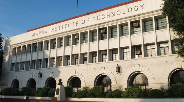 Mapua Institute of Technology, most popular Universities In The Philippines 2017
