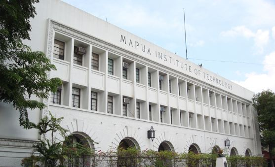 Mapua Institute of Technology, Most Expensive Universities In Manila 2016