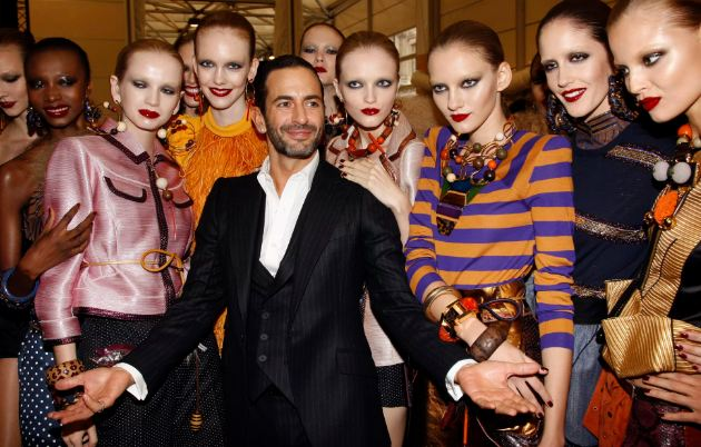 Marc Jacobs Most Expensive Designer Brands in The World 2018