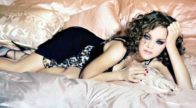 Marion Cotillard, World's Most Popular Sexiest Actresses 2017
