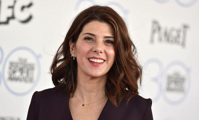 Marisa Tomei, World's Most Popular Sexiest Older Actresses 2016