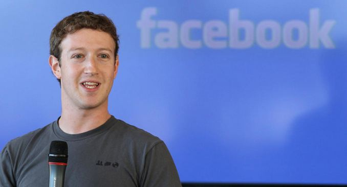 Mark Zuckerberg, World's Most Popular Sexiest Jewish Guys 2016