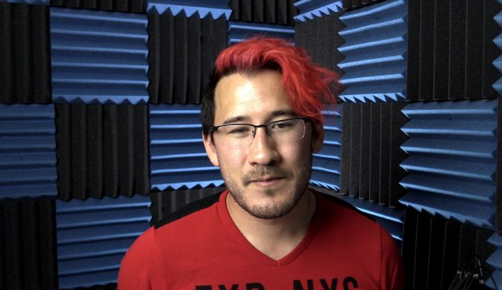 Markiplier Top popular Biggest Youtube Stars in the world 2018