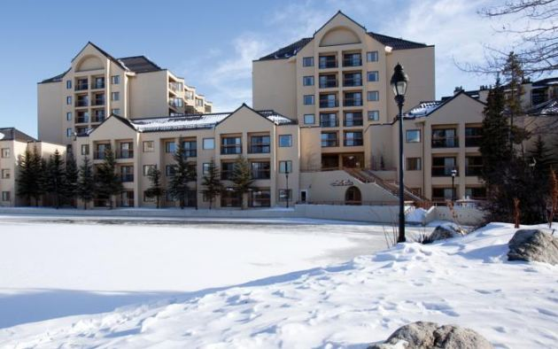 Marriott's Mountain Valley Lodge