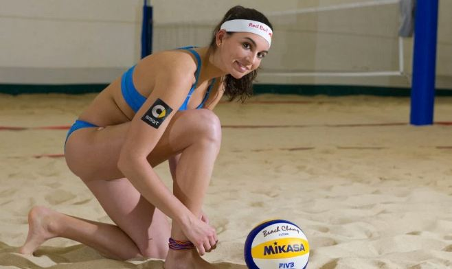 Marta Menegatti, Most Popular, Hottest Volleyball Players 2018