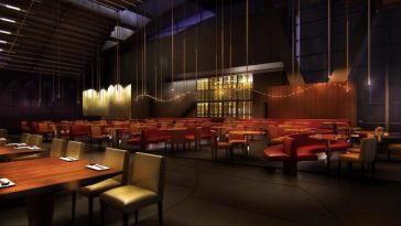 Masa, New York City Top Most Expensive Restaurants in the World 2018