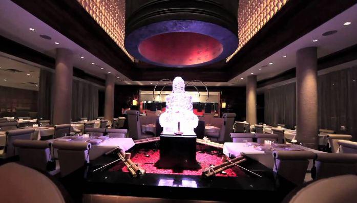 Megu Top Por Most Expensive Restaurants In New York Of 2019