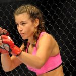 Top 10 Most Popular Sexiest UFC Female Fighters in The World