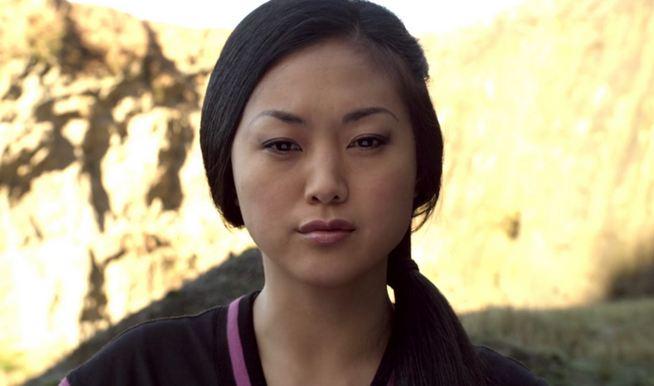 Mia – Samurai, Sexiest Power Rangers 2018