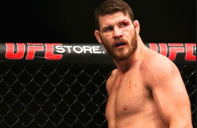 Michael Bisping, World's Most Popular Richest UFC Fighters 2017
