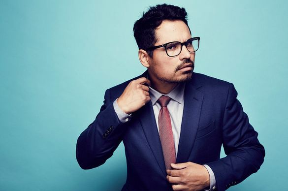 Michael Pena, Most Popular Hottest Latino Actors 2018