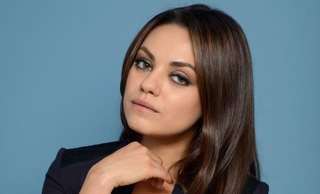 Mila Kunis, Most Popular Hottest Jewish Actresses 2016