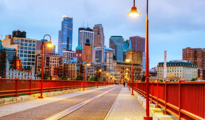 Minneapolis, Minnesota, Most Expensive Places To live In The USA 2017