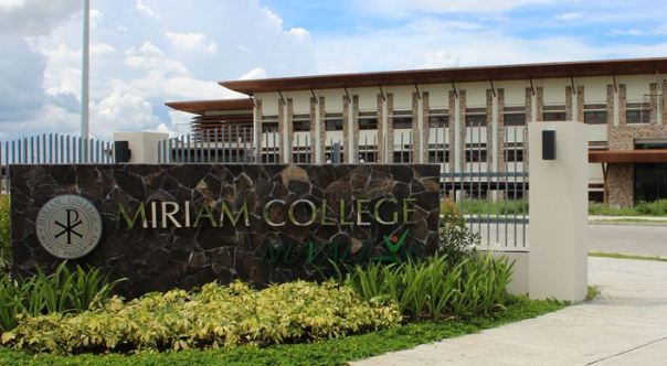 Miriam College-MC most popular expensive universities in Manila 2019