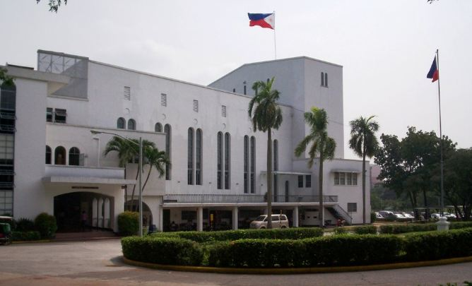 Miriam College, most expensive universities in the Philippines 2019