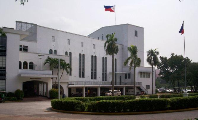 Miriam College (MC)