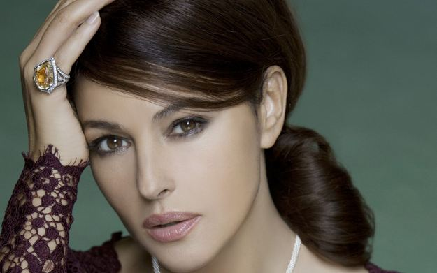 Monica Bellucci, World's Most Popular Sexiest Older Actresses 2018