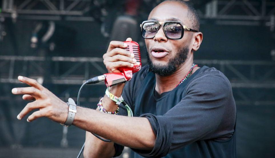 Mos Def richest underground rappers 2016-2017