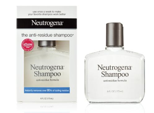 NEUTROGENA Top Most Best Selling Shampoo Brands in The World 2018