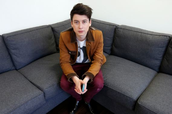 NICK D'ALOISIO Top Popular Richest Teens in The World 2018