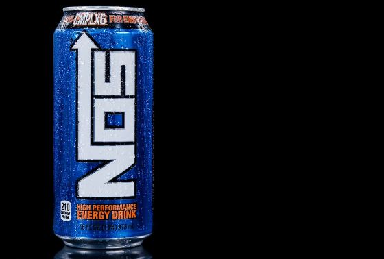 NOS, Most Popular Best Selling Energy Drinks 2017