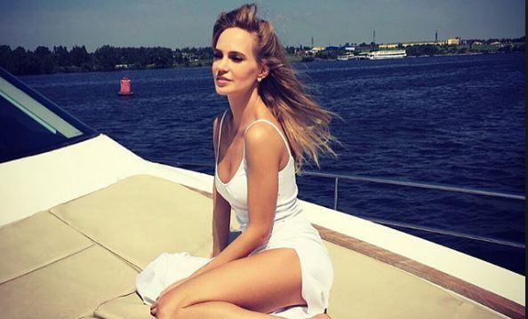 Natalia Chistyakova-lonova, Most Popular hottest Russian Actresses 2017
