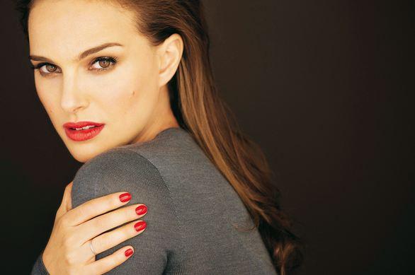 Natalie Portman, Most Popular Sexiest Jewish Celebrities 2017