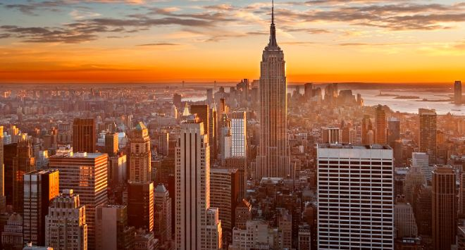 New York City, New York Top most expensive US cities 2018
