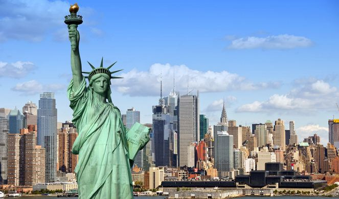 New York City, USA, World's Most Popular Largest Cities 2018