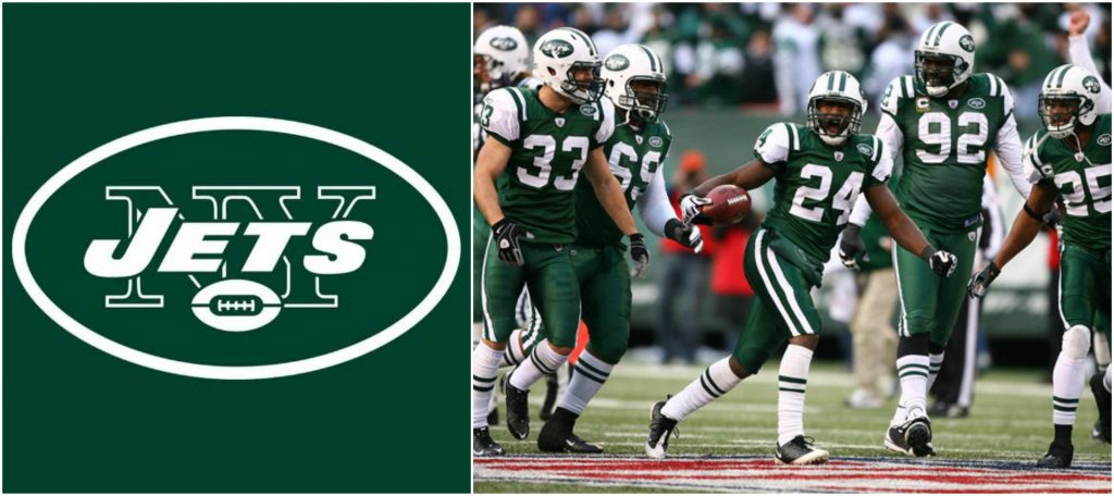 american football new york jets