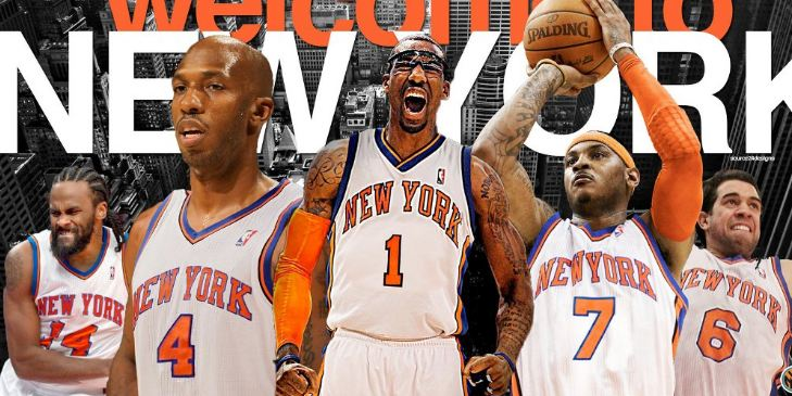 New York Knicks, World's Most Expensive Sports Teams 2016