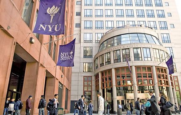 New York University Top Most popular Expensive Universities In USA 2018
