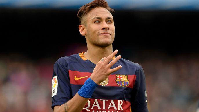 Neymar, World's Highest Paid Soccer Players 2018