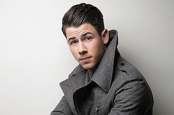 Nick Jonas, World's Most Popular Hottest Male Country Singers 2017