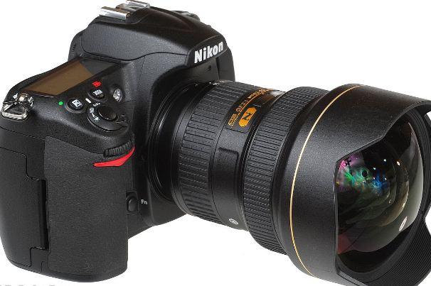 Cheapest DSLR Cameras