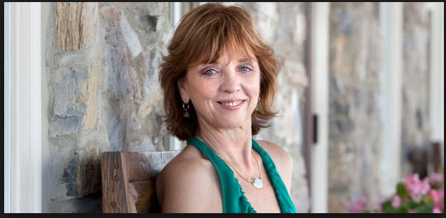 Nora Roberts, World's Most Popular Richest Writers 2018