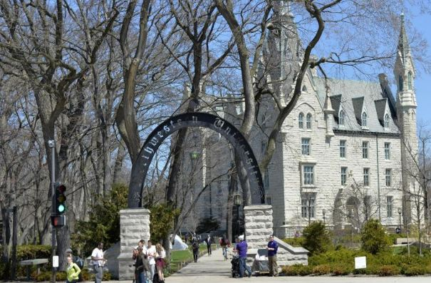Northwestern University Most popular Expensive Universities In USA 2019