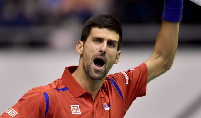 Novak Djokovic Top most richest tennis players in the world 2018