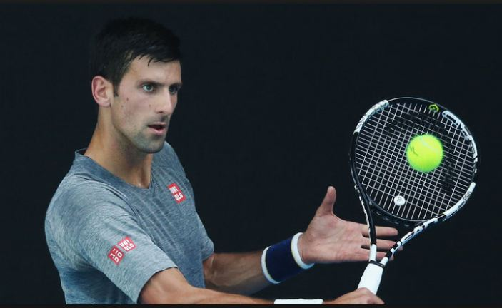 Novak Djokovic, Highest Paid Sports Players 2017