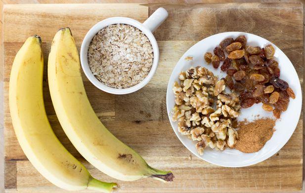 Oatmeal and banana cheapest foods 2016-2017