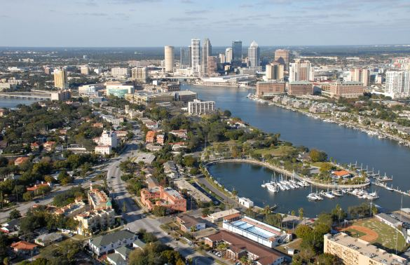 Orlando Top popular cheapest places to live in Florida in the world 2018