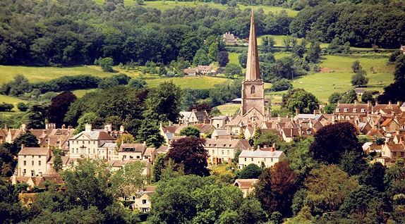 Painswick, Cotswolds, Most Beautiful Villages In England 2017