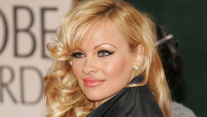 Pamela Anderson, Most Beautiful Hottest Playboys 2017