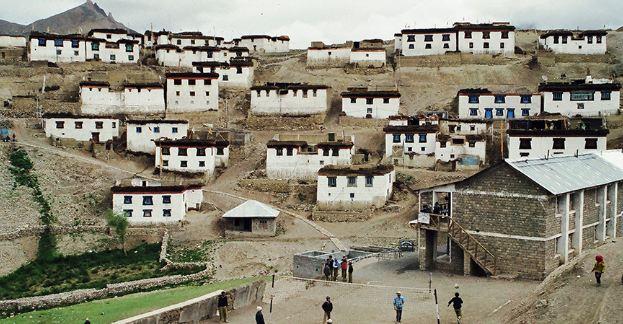Panamik, Ladakh